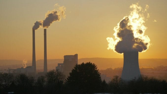 Pozitivni efekti manje zagađenosti vazduha tokom pandemije biće vidljiviji u Kini nego u Evropi 4