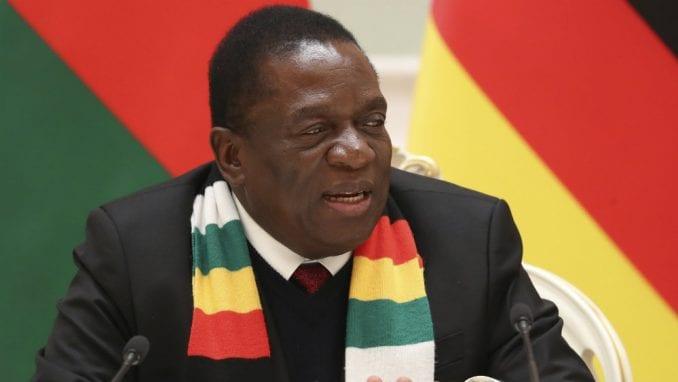 Sud Zimbabvea naredio Vladi da omogući pristup internetu 2