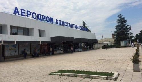 Ministarstvo građevinarstva: 70 miliona dinara za novu opremu niškog aerodroma 7
