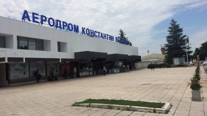 Ministarstvo građevinarstva: 70 miliona dinara za novu opremu niškog aerodroma 1