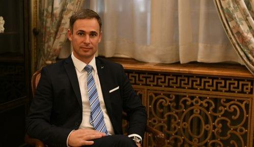 Aleksić: Jeličić nasamario javnost, tražimo hitan izbor novog predsednika Brusa 11