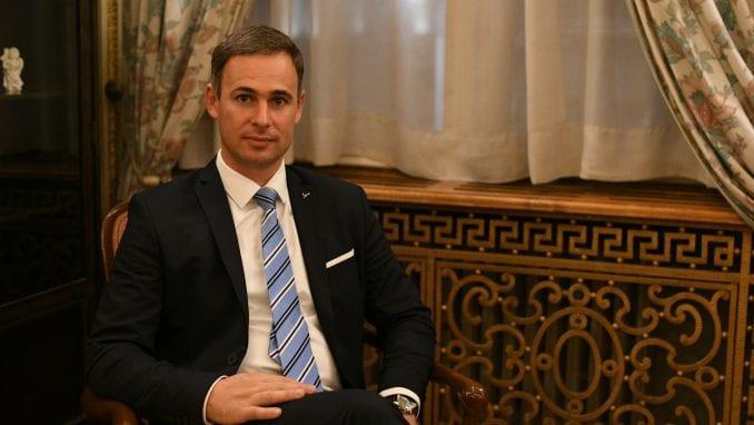 Aleksić: Jeličić nasamario javnost, tražimo hitan izbor novog predsednika Brusa 1