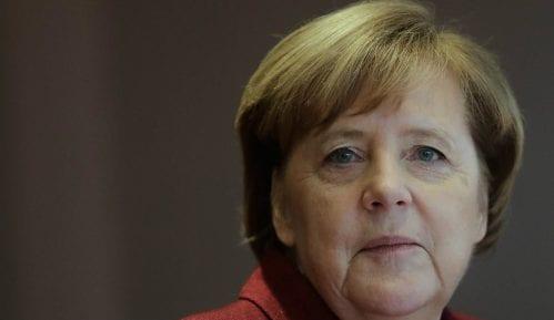 Merkel: Promena granica Kosova neprihvatljiva 3