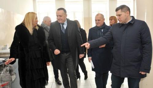 """""""Dr Laza Lazarević"""" energetskom efikasnošću uštedela 40 odsto energije 13"""