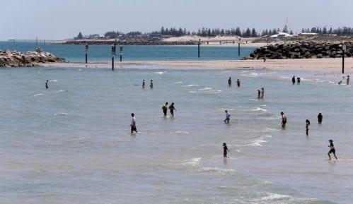 Rekordno visoke temperature u Australiji 10