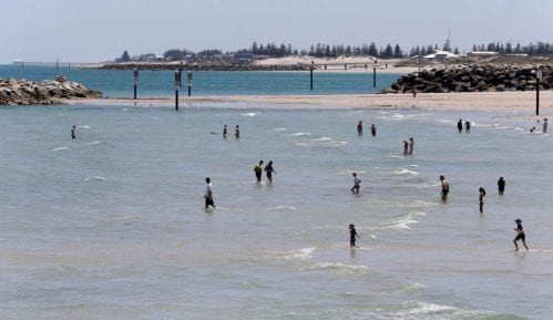 U sredu novi toplotni rekord u Australiji, izmereno 41,9 stepeni Celzijusa 12