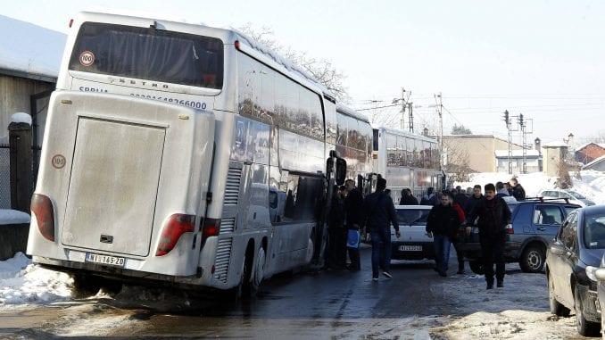 CLS: Ni najnoviji rok za izgradnju nove autobuske stanice u Beogradu neće biti ispoštovan 4