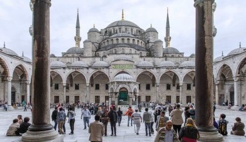 Turski sud sutra odlučuje da li će Aja Sofija ponovo biti džamija 12