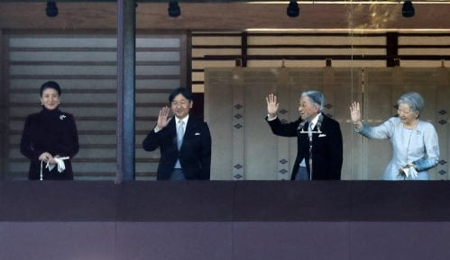 Car Akihito održao poslednji novogodišnji govor pre abdikacije 2