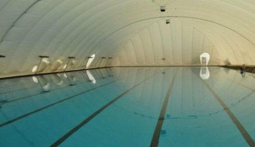 Zatvoreni bazen u Zaječaru kreće sa radom, besplatan ulaz za đake 14