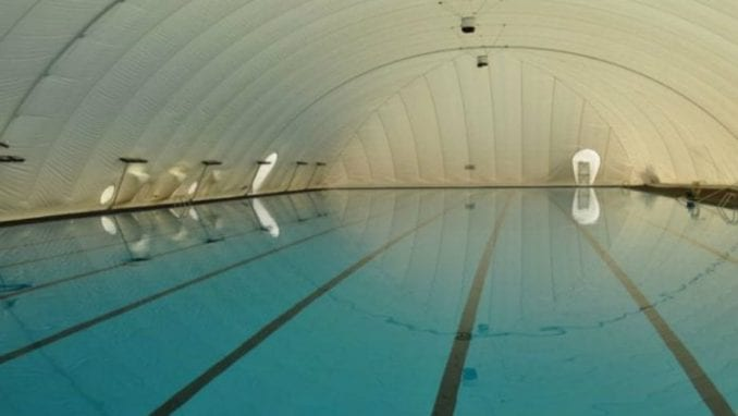Zatvoreni bazeni u Novom Sadu, sumnja se da voda nije zadovoljavajućeg kvaliteta 2