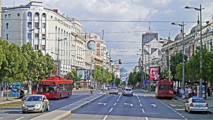 PSG: Skandalozna je odluka vlasti da u Beogradu menja nazive ulica 2