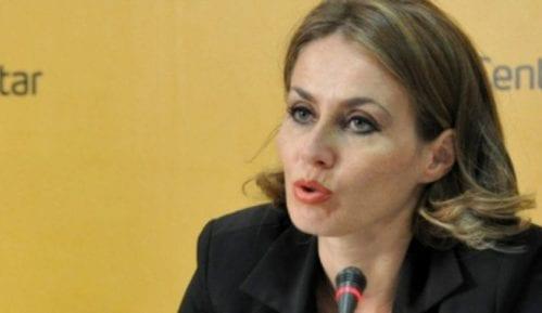 Poverenica: Izjava ministra Lončara o Crnogorcima je uvredljiva i diskriminatorna 14