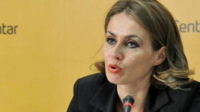 Poverenica: Izjava ministra Lončara o Crnogorcima je uvredljiva i diskriminatorna 4