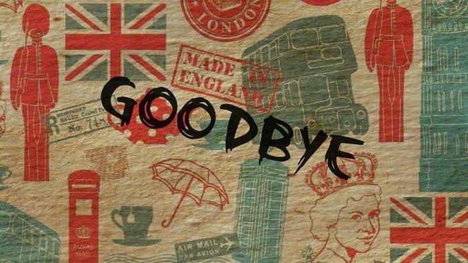 Do izlaska Britanije iz EU odbrojava se sitno 4