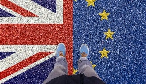 Britanski parlament usvojio amandman koji sprečava tvrdi Bregzit 4