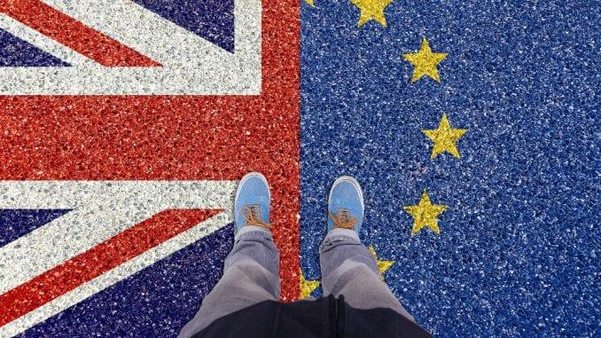 Britanski parlament usvojio amandman koji sprečava tvrdi Bregzit 1