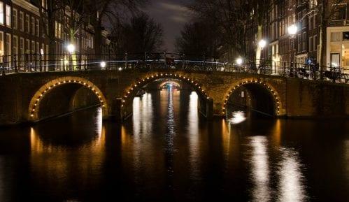 Amsterdam: Srpski umetnici reinterpretirali Van Gogovu sliku (FOTO) 11