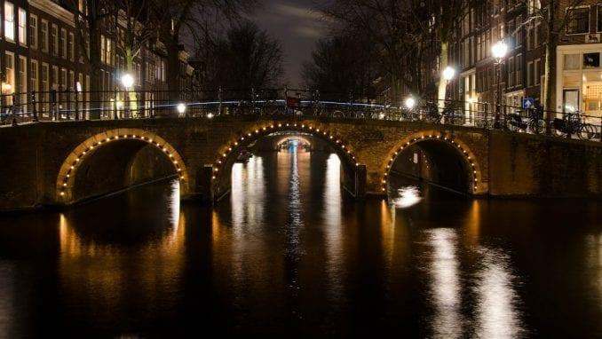 O čemu se u Amsterdamu govori i ćuti 4
