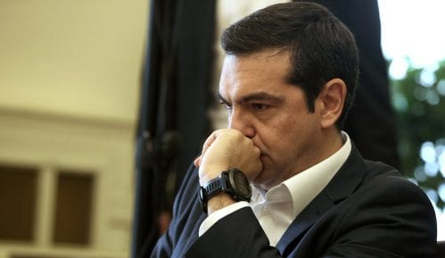 Cipras zatražio prevremene izbore u Grčkoj 15
