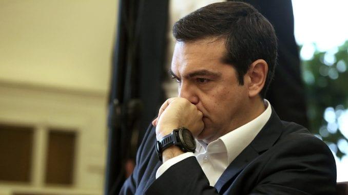 Cipras traži glasanje o poverenju vladi posle ostavke ministra 1
