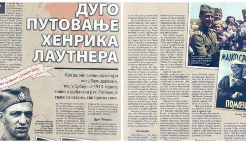 Prpa: Bestidna afirmacija odgovornog za kragujevački masakr 5