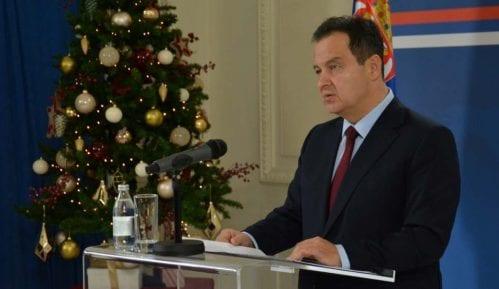 Dačić: Prioriteti Kosovo i EU 3