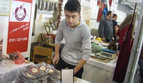 Veliko interesovanje za čuveni pirotski specijalitet 4