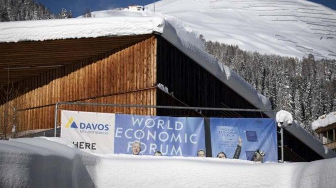 Ekološka pitanja među glavnim na Svetskom ekonomskom forumu u Davosu 1