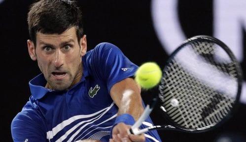 Đoković i Nadal igraju u nedelju za titulu u Melburnu 3