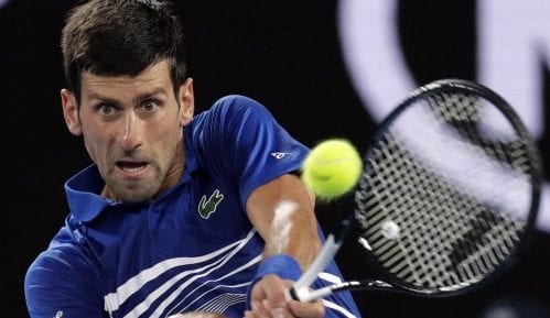 Đoković i Nadal igraju u nedelju za titulu u Melburnu 1