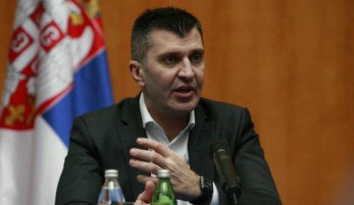 Đorđević: Sporazum Vlade i radnika Republičkog geodetskog zavoda mora da se sprovede 15