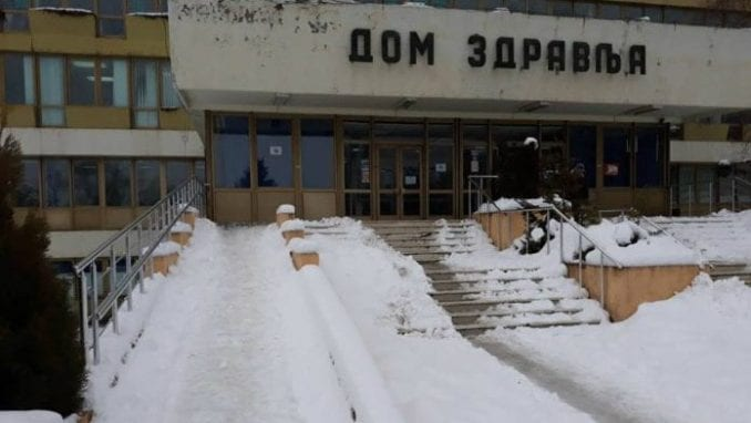 Glavna sestra Doma zdravlja u Zaječaru kritikovala rad Covid ambulante 3