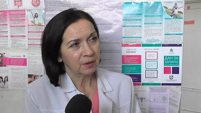 Prijavljena epidemija gripa u Pirotskom okrugu 1