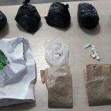 Policija u Istri kod petorice Britanaca našla drogu vrednu 160.000 evra 5