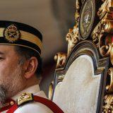 Kralj Malezije Muhamed V se odrekao prestola 12