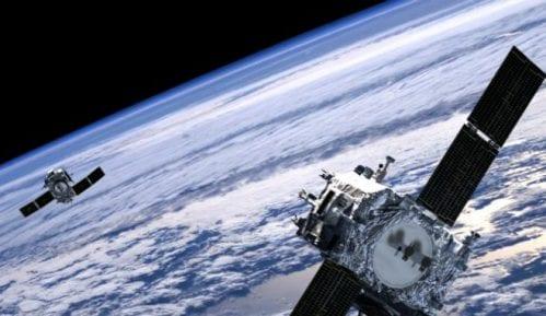 SAD lansirale špijunski satelit 4