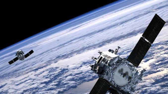 SAD lansirale špijunski satelit 1