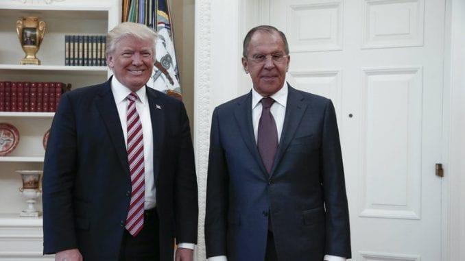 Kremlj: Glupost je optužiti Trampa da je ruski agent 1