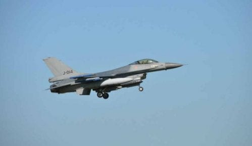 Ambasada SAD u Zagrebu: Uslovi za nabavku aviona F-16 iz Izraela jasni 12