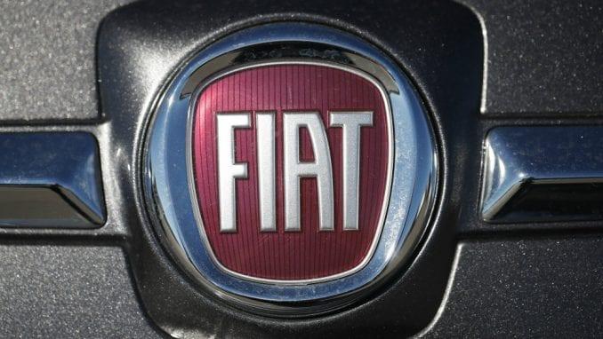 Od početka godine u Fijatu proizvedeno oko 25.000 automobila 1