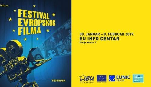 Festival evropskog filma u Beogradu od 30. januara 4