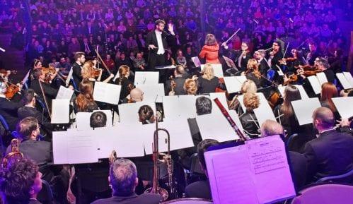 Koncert Zrenjaninske filharmonije 4. januara 3