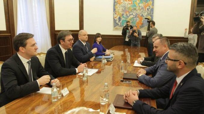 Vučić: Srbija će uvek biti snažan oslonac Republici Srpskoj 1