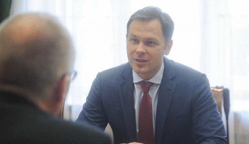 Suficit budžeta Srbije 23,6 milijardi dinara 2