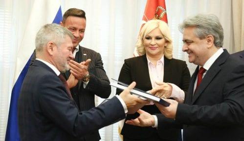 Mihajlovićeva: Novi ugovor sa Ruskim železnicama vredan 230 miliona evra 9