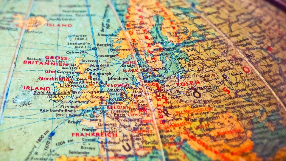Zanimljiva geografija 1