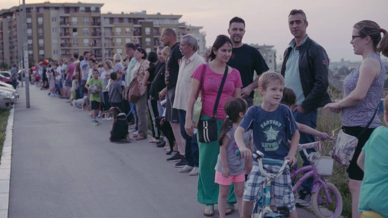 Naselje Stepa Stepanović: Građanski aktivizam je ostao čist i neukaljan 4