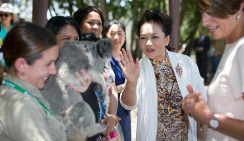 Kuce, pande, konji, kornjače, slonovi u službi diplomatije 6
