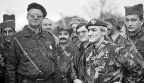 Ratni zločinci iz ratova devedesetih kao heroji, privilegovane i časne ličnosti 1